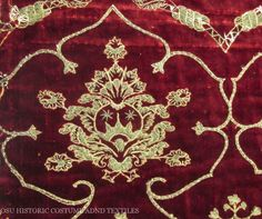 """Embroidery blog post, Part One: Embroidery 