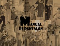 manual de pantalon diseño III