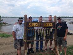 Sunset Lodge On Oak Island Sunsetlodgeoak On Pinterest