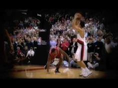 A Finish to Remember - Brandon Roy's Shot For The Ages