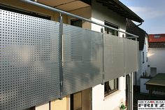 Stainless Steel Gate, Open Trap, Glass Balcony, Steel Fence, Balcony Railing, Loft, Construction, Doors, Architecture