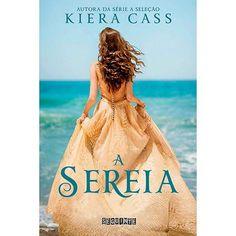 Livro - A Sereia  QUE LINDUUU....Rs