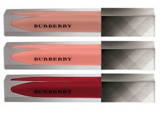 BURBERRY The Bloomsbury Girls Fall 2014 Collection