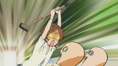 Shigatsu wa Kimi no Uso (2015) - one of the funniest moments of the series