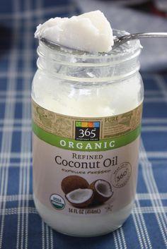 Les différentes utilisations l'huile de noix de coco