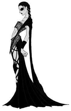 """Nymeria Sand from the """"A Song of Ice and Fire"""" series."""