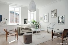 9 Decorating Styles According to Your Personality: MINIMALIST | Rue