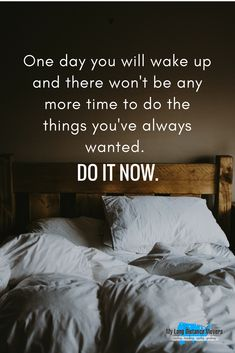 What drives you to get up in the morning 🌅 and chase your dreams?