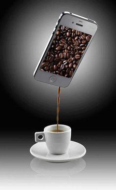 ¡Buenos días! ¿Quién quiere un café? #cafe #coffee