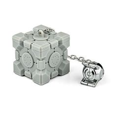 В Portal 2 Куб Компаньон Чай Infuser