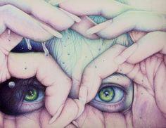 AP Art Breadth- Nymph by UchiThePheo.deviantart.com
