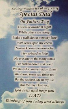 Love u daddy!  Happy fathers day