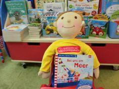 """Buch der Woche """"Bei uns am Meer"""" von Coppenrath"""