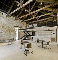 Santa Pola Refurbishment by arn Arquitectos