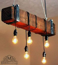 Are you looking for rustic lighting ideas to give your home a rustic look? I have here amazing rustic lighting ideas to give your home a rustic look. Rustic Chandelier, Rustic Lighting, Industrial Lighting, Kitchen Lighting, Lighting Design, Lighting Ideas, Farmhouse Lighting, Rustic Farmhouse, Outdoor Lighting