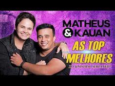 Matheus e Kauan- REPERTÓRIO NOVO - SÓ HITS NOVEMBRO 2021 - YouTube