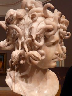 Gian Lorenzo Bernini (also spelled Gianlorenzo or Giovanni Lorenzo) (Naples, 7 December 1598 – Rome, 28 November was an Italian artist who worked principally in Rome. Bernini Sculpture, Baroque Sculpture, Statues, Gian Lorenzo Bernini, Ghost In The Machine, Legion Of Honour, Renaissance, Italian Artist, Oeuvre D'art