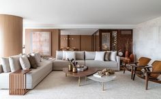 Minimalist Home Interior Living Room Tv, Living Room Interior, Home And Living, Living Area, Minimalist Home Interior, Modern Interior Design, Interior Architecture, Deco Table, Living Room Designs