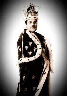The King of Queen Queen Love, Save The Queen, King Queen, Queen Mercury, Queen Freddie Mercury, Freddie Mercuri, Rainha Do Rock, Heavy Metal, Rock And Roll