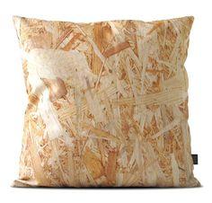 """Making Hard Things Soft"" pillow case"