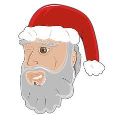Papai Noel Natal 2012
