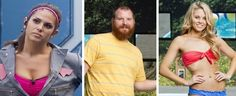 Big Brother 15's Most Obnoxious and Vile Cast Members-808-1