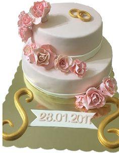 Capadonia Pasta ve Pastacılık Malzemeleri Birthday Cake, Desserts, Ideas, Food, Recipes, Birthday Cakes, Meal, Deserts, Essen