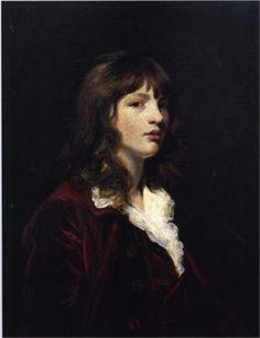 Alexander, 10th Duke of Hamilton - Joshua Reynolds