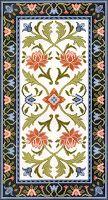 Fazer Tapetes de Arraiolos: Quem é a Serranofil