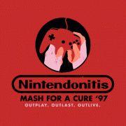 Nintendonitis