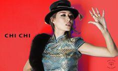 Chi Chi, Cheongsam, Movie Posters, Jewelry, Jewlery, Jewerly, Film Poster, Schmuck, Jewels