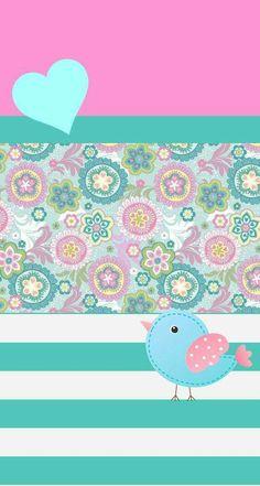 Fondos de pantallas Wallpaper For Your Phone, Heart Wallpaper, Cellphone Wallpaper, Mobile Wallpaper, Iphone Wallpaper, Cute Backgrounds, Cute Wallpapers, Wallpaper Backgrounds, Happy Planner