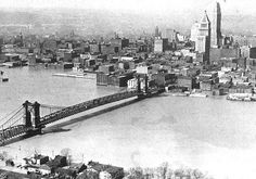 1937 cincinnati flood