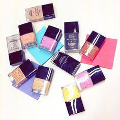 Butter LONDON spring collection faves, if only these things didn't cost so much...