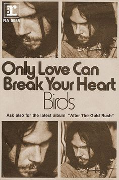 Neil Young Ad