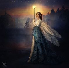 Fairy Queen by AndyGarcia666 on DeviantArt