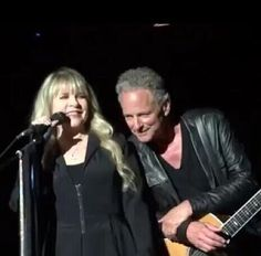 Stevie & Lindsey
