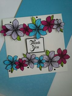 Honey Doo Little Lilies and Leaves and Dream Sentiments stamp set. Card Making Inspiration, Making Ideas, Honey Doo Crafts, Acetate Cards, Stamp Card, Easel Cards, Distress Ink, Flower Cards, Felt Flowers