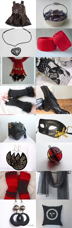 ~ DARK NIGHT ~ by Cappriell McQuiston on Etsy--Pinned with TreasuryPin.com