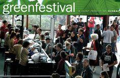 City of Chicago green festival 2013 | Celebrate Earth Day at The Green Festival in Chicago : TreeHugger