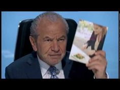 Young Apprentice 2012 Episode 2 - YouTube
