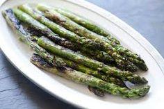 Basic Grilled Asparagus
