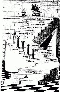 Freemason Steps