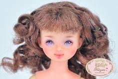 Doll Head, Bjd, Dreadlocks, Hair Styles, Dolls, Beauty, Hair Plait Styles, Baby Dolls, Hair Makeup
