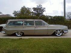 Chevy Impala wagon-http://mrimpalasautoparts.com