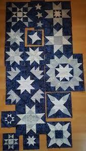 Bildergebnis für sternenerwachen Bed Quilt Patterns, Quilt Bedding, Quilts, Blanket, Rugs, Free, Home Decor, Stars, Farmhouse Rugs
