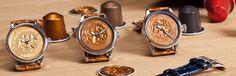 Les montres Blancier Grand Cru