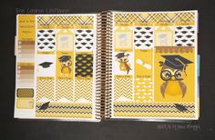 Plan With Me Owl Be Graduating This Year See it on the BLOG...http://buff.ly/2ql4l2R?utm_content=buffer35dbe&utm_medium=social&utm_source=pinterest.com&utm_campaign=buffer See it on Etsy...http://buff.ly/2r2eV22?utm_content=buffer837dc&utm_medium=social&utm_source=pinterest.com&utm_campaign=buffer  #planner #stickers# #erincondren #ec #eclp #happyplanner #mambi #stickitinyourplanner #plannerkit #plannerstickers #etsystickers #etsy #siiyp
