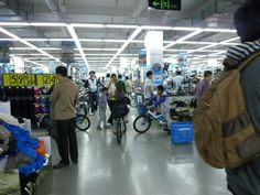 Decathlon, Shenzhen Europe City europe-city-shenzhen-europe-city-004