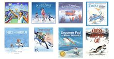 Books about the Olympics - Read-Aloud Revival with Sarah Mackenzie